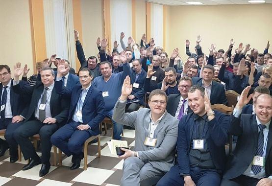 РЕЗОЛЮЦИЯ Республиканского слета общественных инспекторов по охране труда Белорусского профсоюза работников химической, горной и нефтяной отраслей промышленности