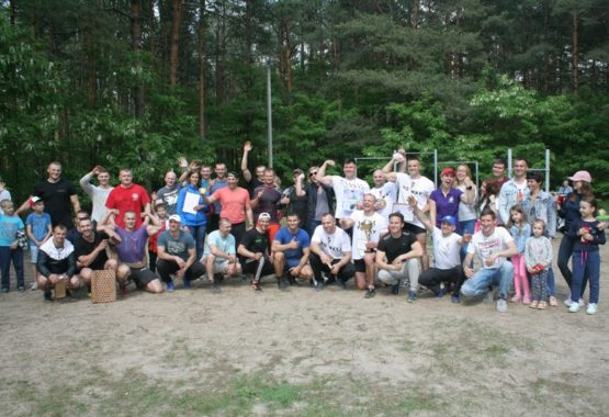 Открытый фестиваль силового экстрима и фитнеса стал традиционным!